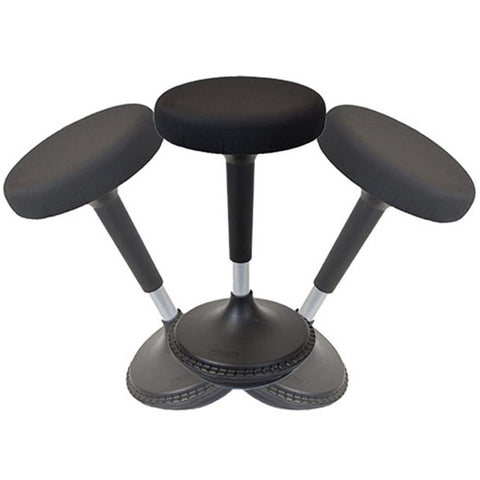 UNCAGED ERGONOMICS: Wobble Stool