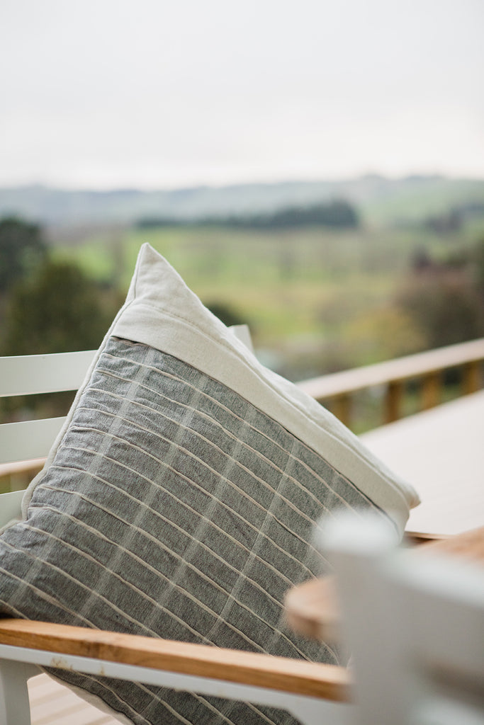 Irish Linen Cushions