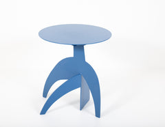STEEL TABLE 0005