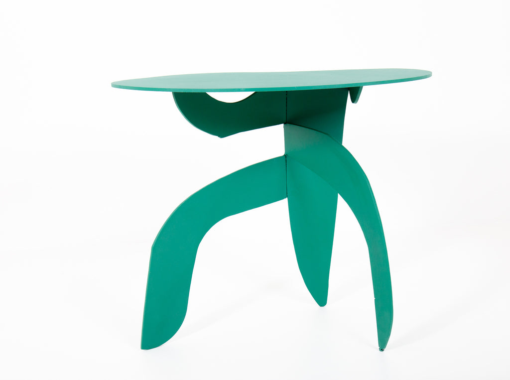 STEEL TABLE 0006