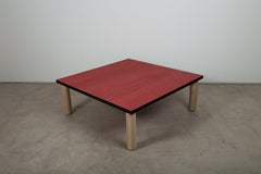 VENEER 0013 - Coloured Coffee Table
