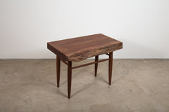 VINTAGE 0017 - Zapatero side table
