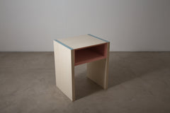 VENEER 0016 - Side Table