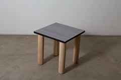 VENEER 0012 -  Side Table