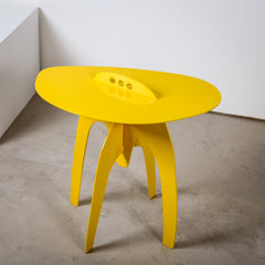 STEEL TABLE 0002