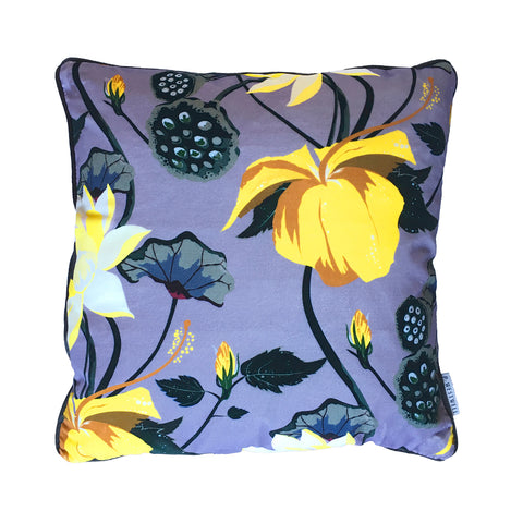 LOBISCUS CUSHION - FURVOR PURPLE 45x45