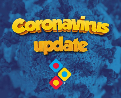 coronavirus update from soft brick