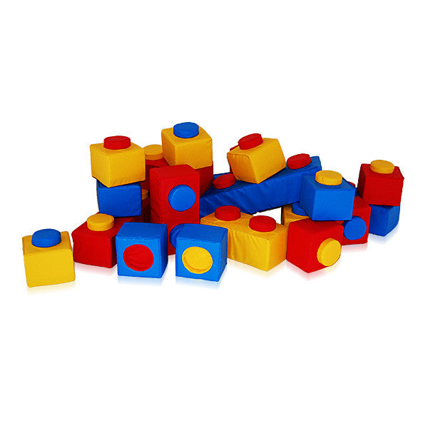 Brick Kit - 20 Piece