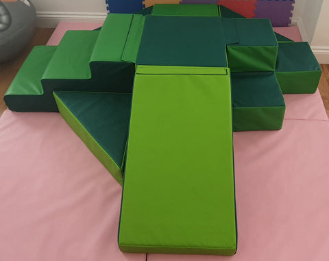 Second Hand Soft Play