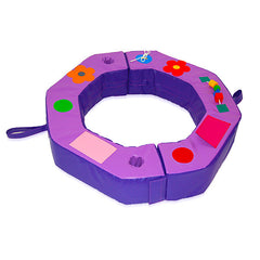 Baby Parc Activity Ring - The Soft Brick Company