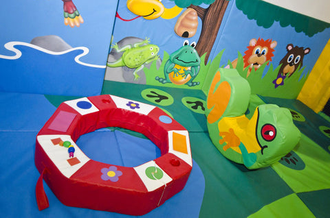 Baby Parc Activity Ring