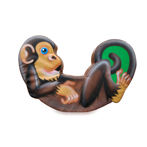 Chimp Monkey Rocker - Large