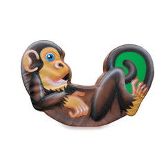 Chimp Monkey Rocker - Large - The Soft Brick Company