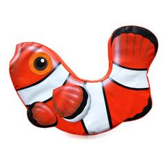 Clownfish Rocker - Small - The Soft Brick Company