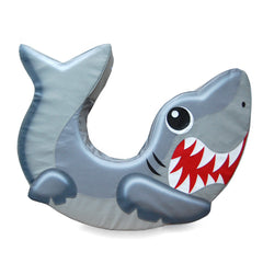 Daddy Shark Rocker - Large - The Soft Brick Company