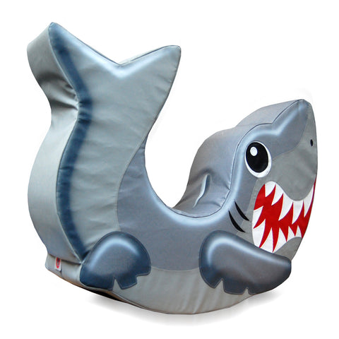 Daddy Shark Rocker - Large
