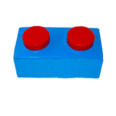 Soft Play Double Brick - The Soft Brick Company