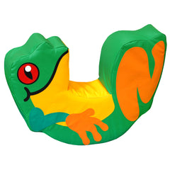 Tree Frog Rocker - Small - The Soft Brick Company