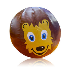Hedgehog Soft Play Ball - The Soft Brick Company
