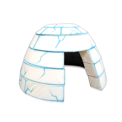 Soft Play Igloo