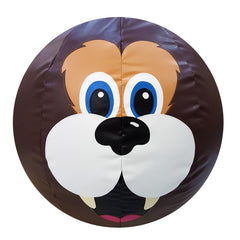 Lion Soft Play Ball - The Soft Brick Company