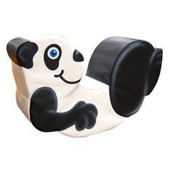 Panda Rocker - Medium - The Soft Brick Company