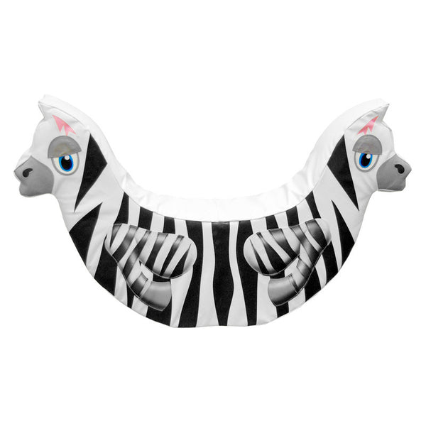 Zebra Rocker - Double
