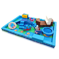 Under the Sea Packaway Soft Play Kit - 6m x 4m - The Soft Brick Company
