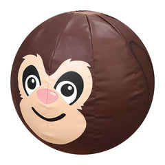 Sloth Soft Play Ball - The Soft Brick Company