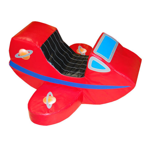 Space Ship Rocker - Small