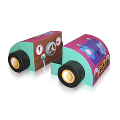 Soft Play Clown Car - The Soft Brick Company