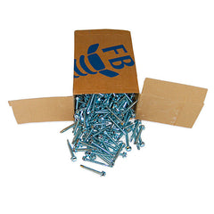 50mm Tek Screws x 200 - The Soft Brick Company