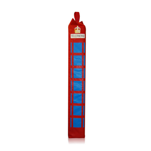 World of Play - Telephone Box Biff Snake