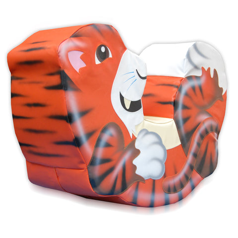 Tiger Rocker - Medium