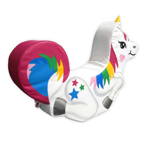 Unicorn Rocker - Medium