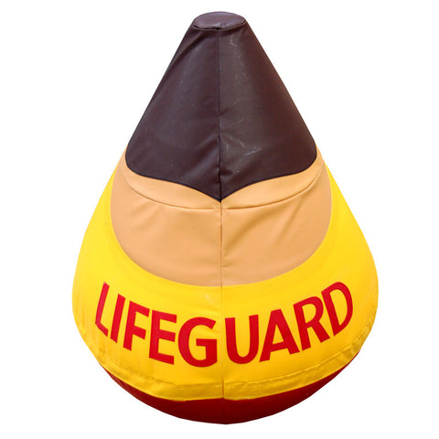 Lifeguard Wobbly Character