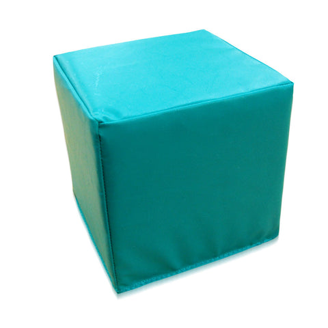 Coloured Soft Play Cube
