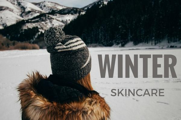 Winter Skin Care Tips for Glowing Skin