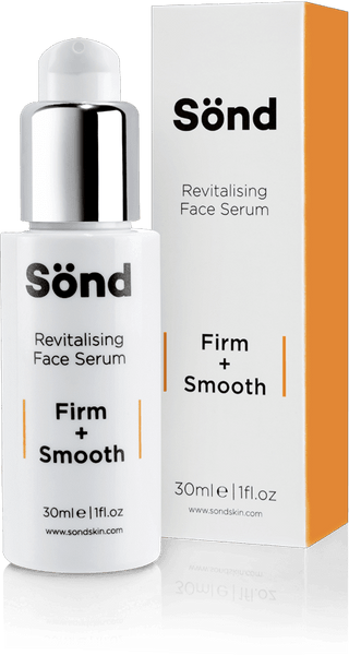 Revitalising Face Serum