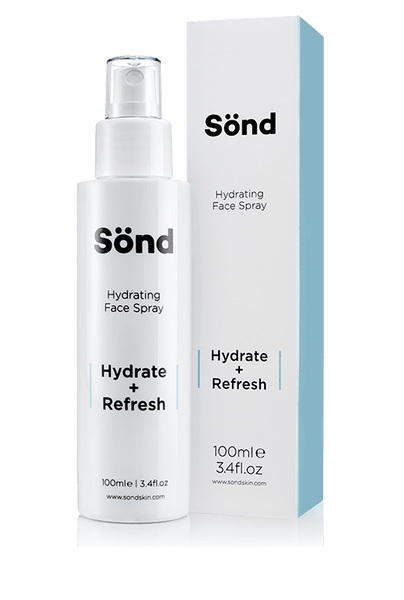 Hydrating Face Spray