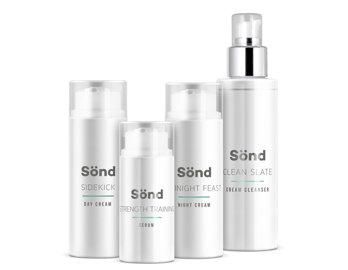 Sönd Rejuvenate Collection