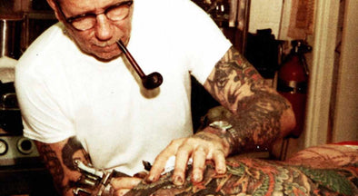 Movie Pick of the Week: Hori Smoku Sailor Jerry