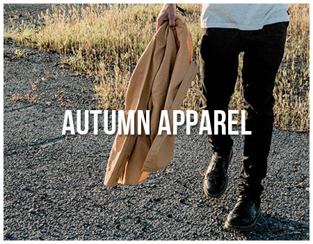 Autumn Apparel