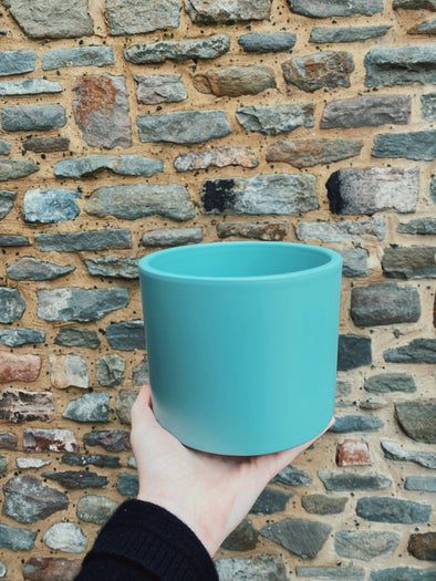 Era Pot - Light Blue - 15cm