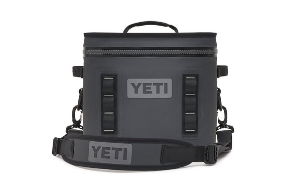 YETI - Hopper Flip 12 Soft Cooler