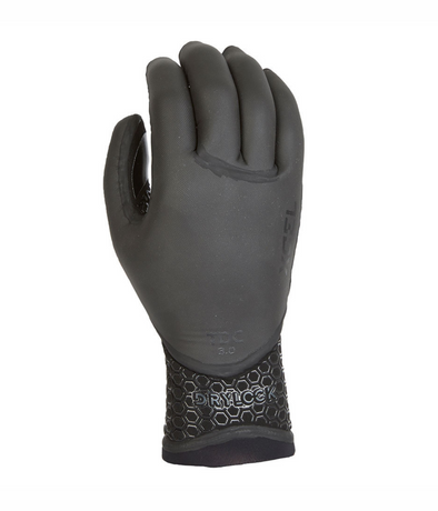 Xcel - 3mm 5 Finger Drylock Glove