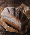 Organic Overnight Sherston Loaf - 800g - Hobbs House Bakery