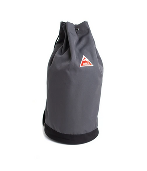 Deus - Travel Sack - Charcoal