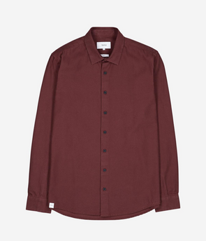 Makia - Svart Shirt - Port