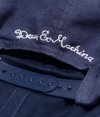 Deus ex Machina - Artery Dad Cap - Washed Navy